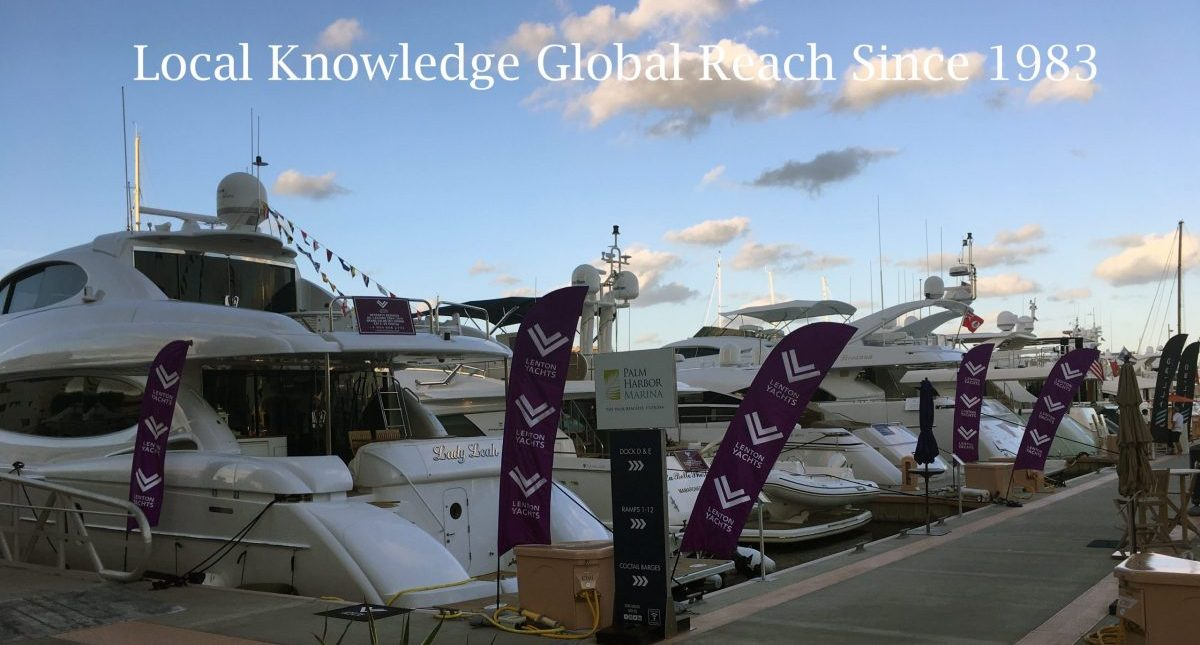 Local Knowledge and Global Reach since 1983