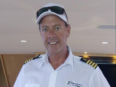 Capt Luis